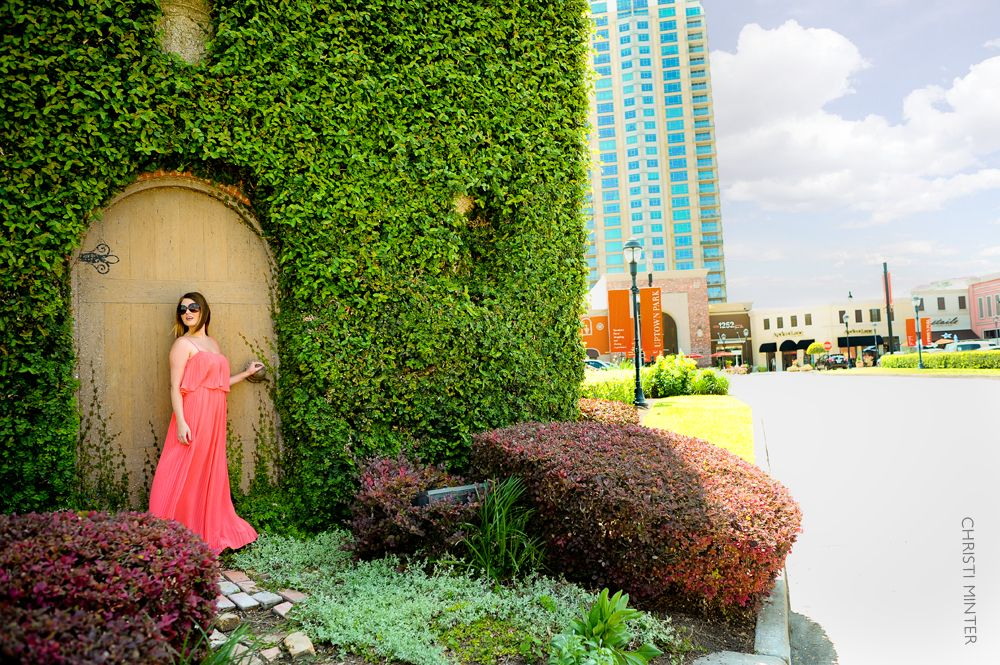 Uptown Park's Rediscover Beauty Contest Winning Photo by
