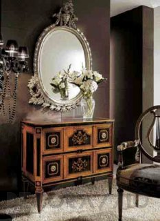 #chest_of_drawers #furniture #interior #design #комод Ceppi Style 2331, 2331