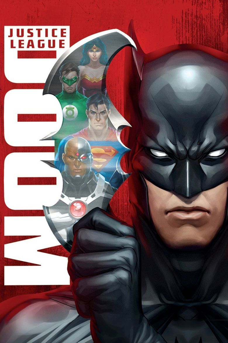 Justice League Doom Alchetron, The Free Social