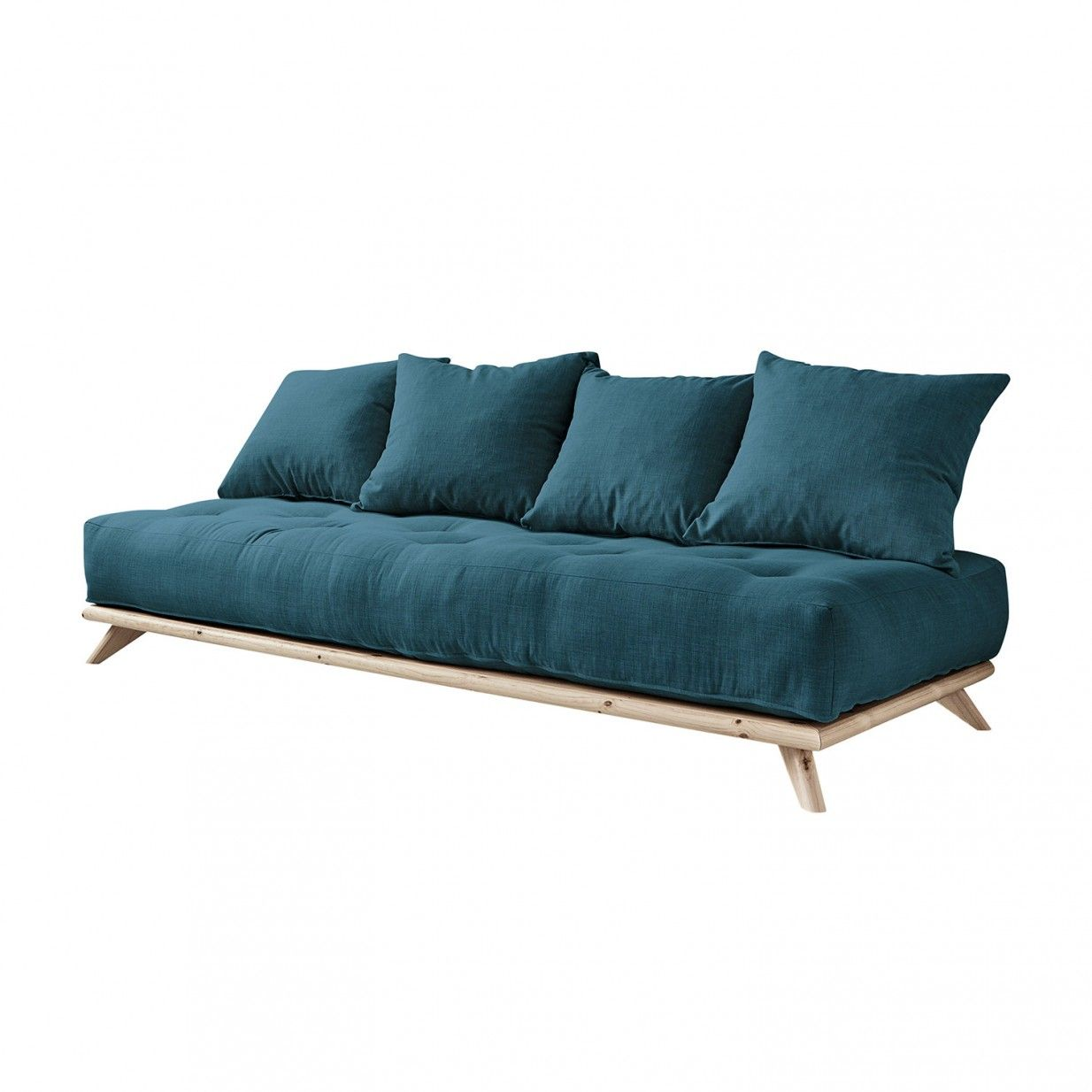 Senza Sofa Blau Karup Sofa Outdoor Sofa Furniture