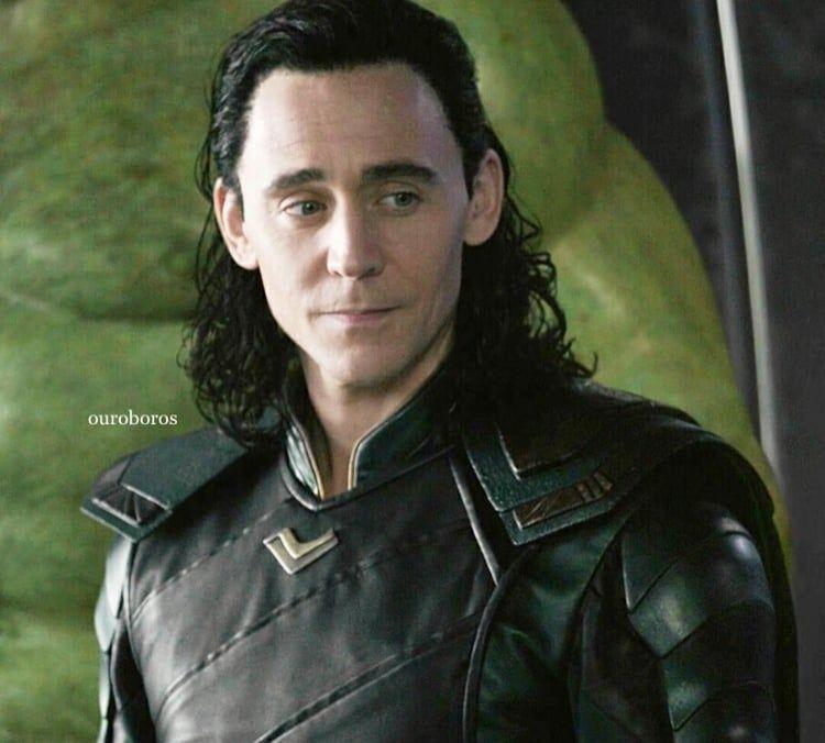 foto de Pin de Dary Martínez en Loki y Thor Asgard