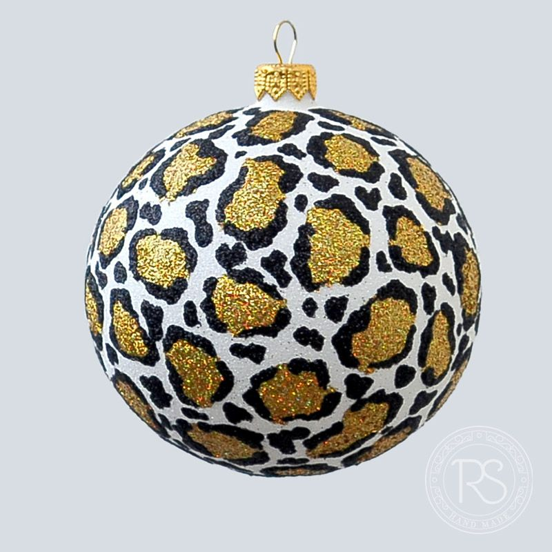 Gold panther | christmas balls | Pinterest | Panthers and Gold
