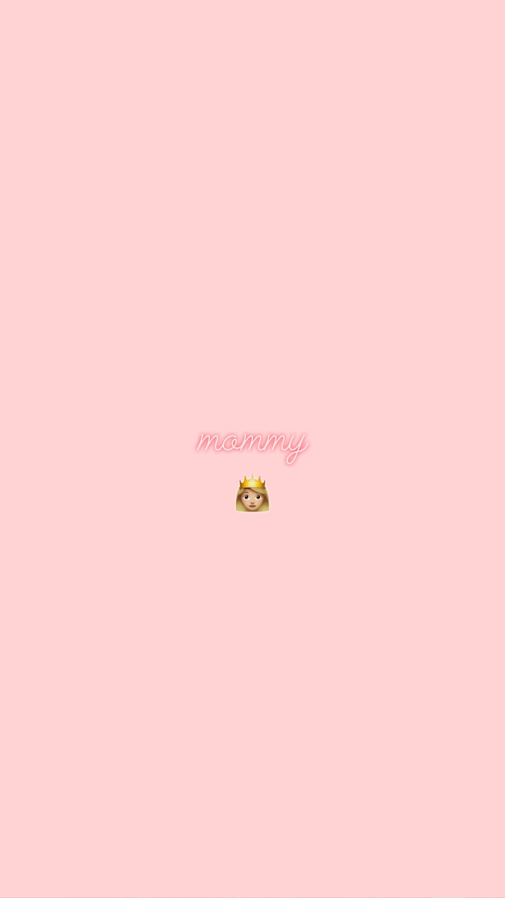 Pin by kyy 🚀 on WALLPAPERS . Cute emoji wallpaper