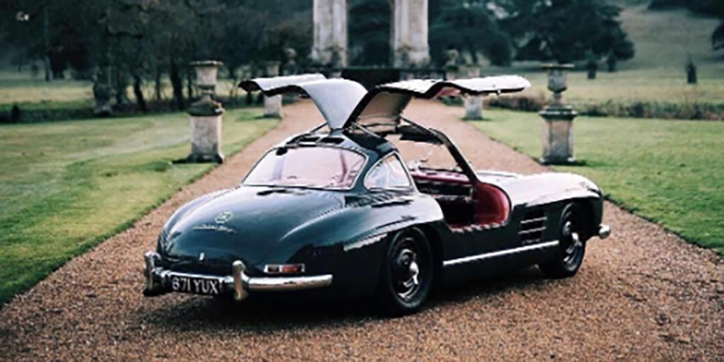 Pin von Scott Davis auf MercedesBenz Classics Autohaus