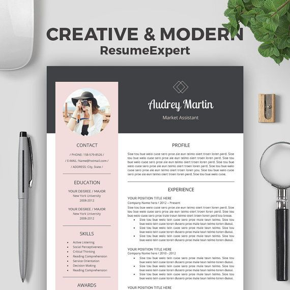 Welcome To The ResumeExpert.Etsy.com, We Provide High
