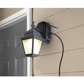 Product Image 3 Outdoor Wall Lighting Black Outdoor Wall Lights