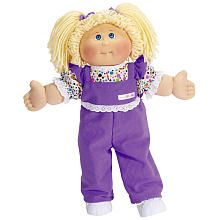 Toys R Us Babies R Us Cabbage Patch Kids Cabbage Patch Dolls Toys