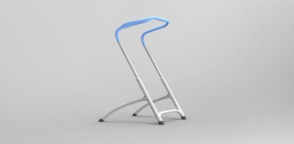 Walking Aid Design                                                                                           More