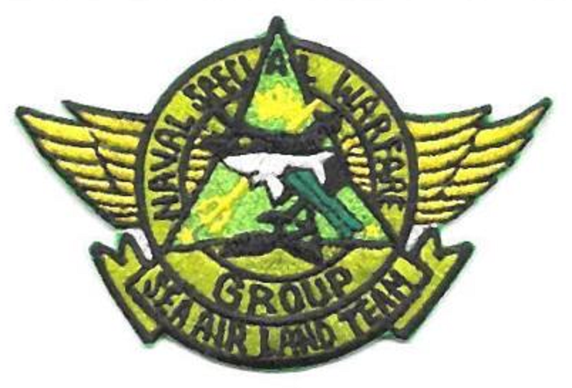 Philippines Navy SEAL Team Special Warfare Group Combat
