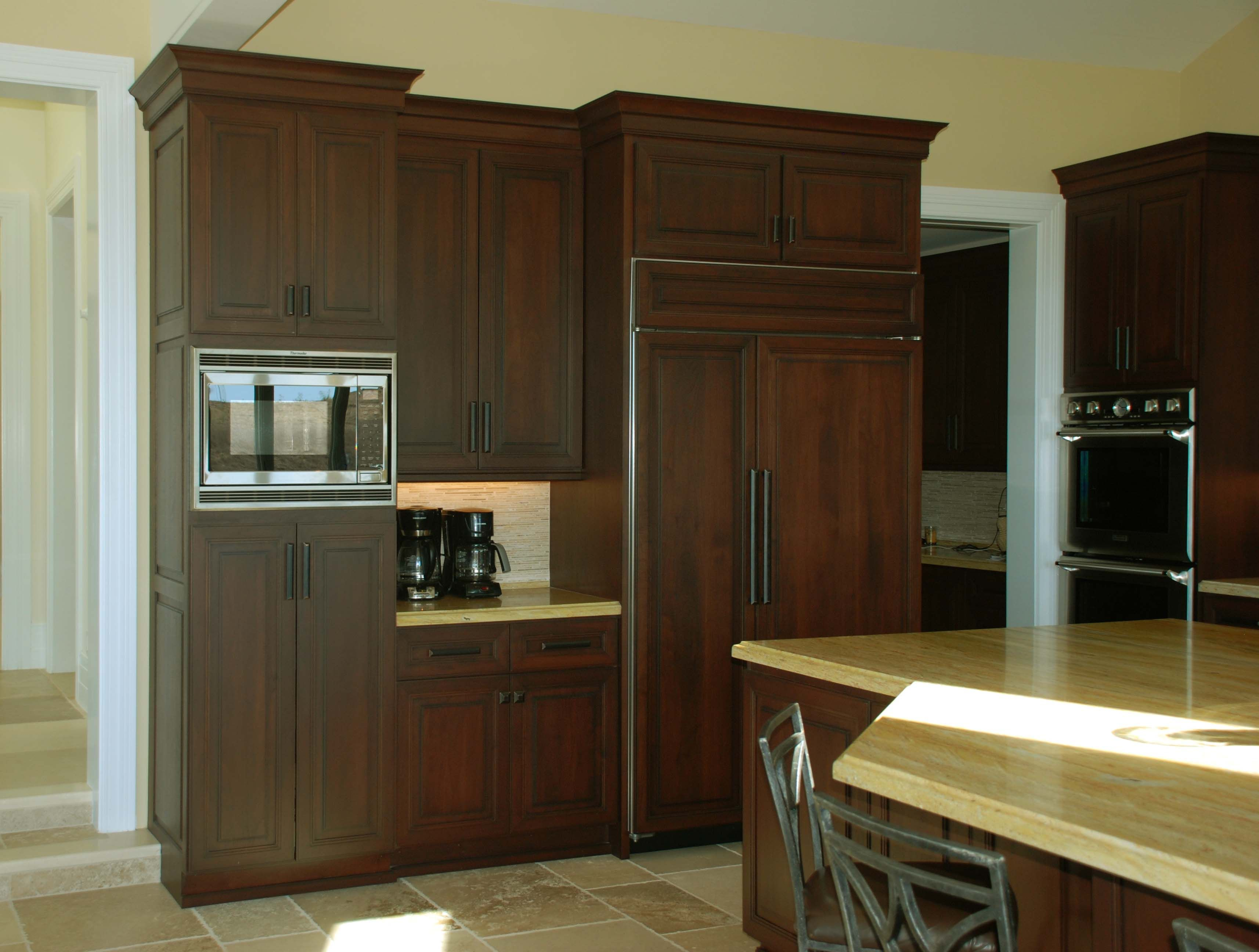 Pin by The Kitchen Collection on Grand kitchen remodel ...