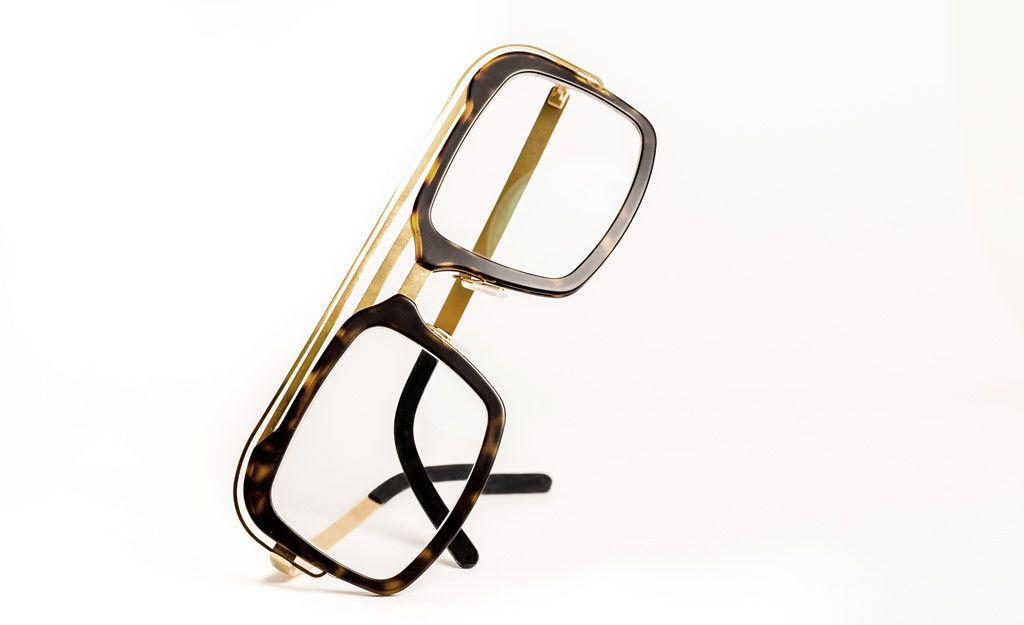 產品鏡頭 - 本納眼鏡