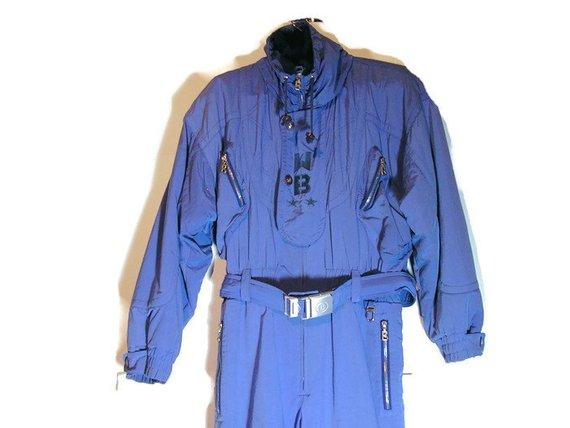 new design delicate colors best Men's Ski Wear Bogner Ski Suit Vintage Bogner Ski Suit Vtg ...