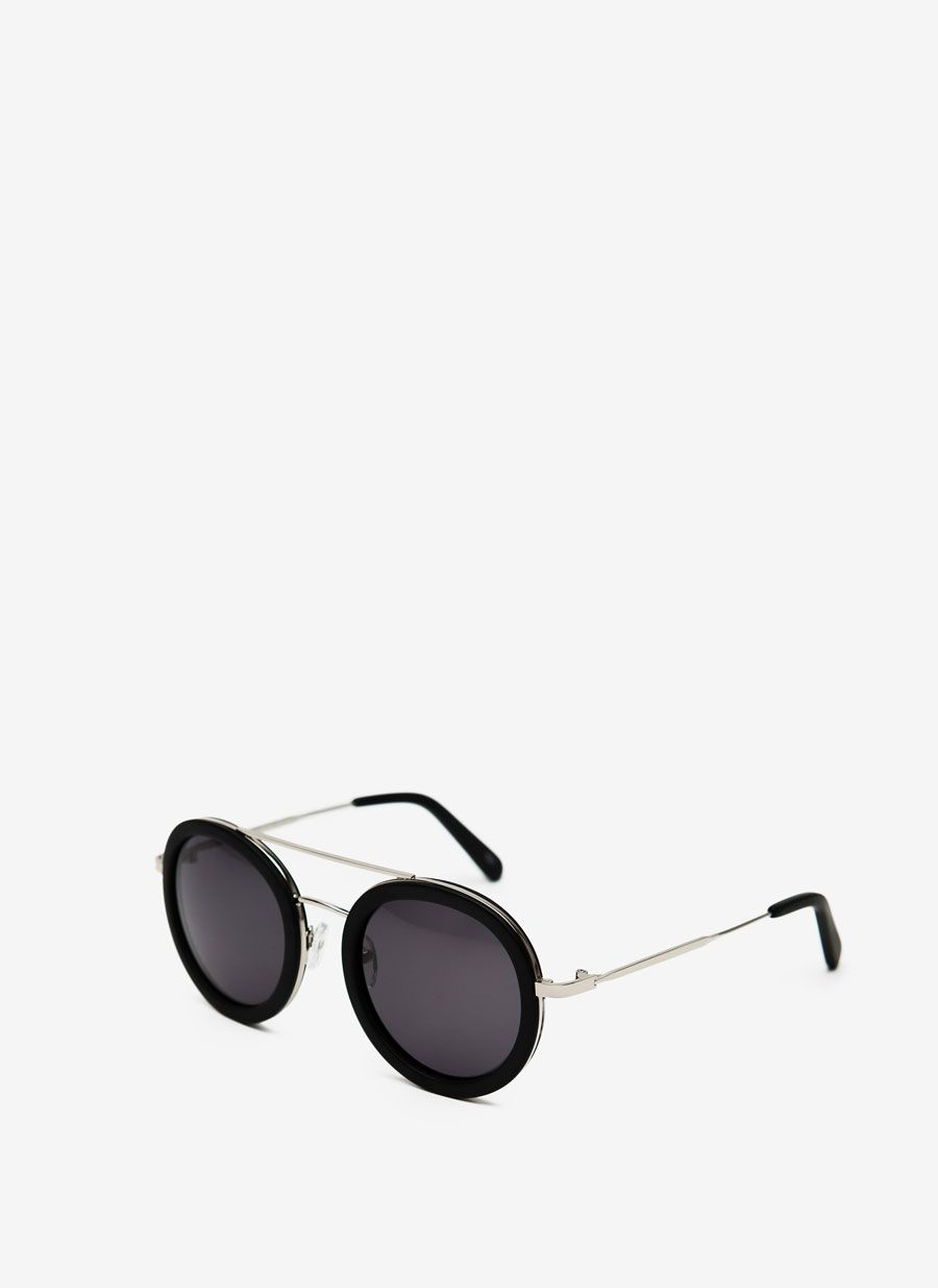 Eighties sunglasses - See all - ACCESSORIES - Uterqüe Netherlands