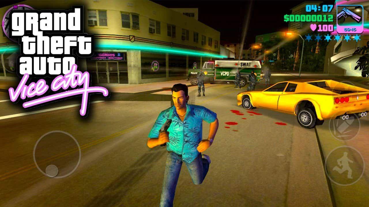 Gta Vice City Free Download Free Pc Games Download In 2020 Pc Games Download Free Pc Games Download Games