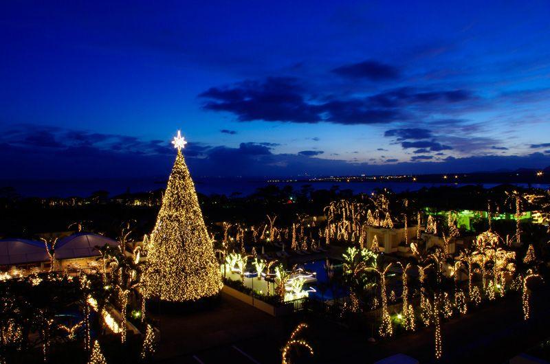 Christmas in Okinawa, Japan Okinawa Pinterest Okinawa japan