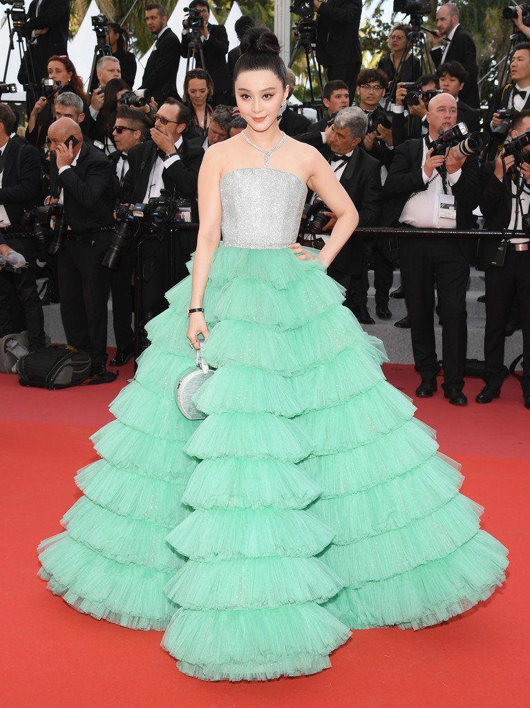 37 looks da semana 1 do Festival de Cannes 2018 - Fashionismo