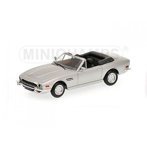 Aston Martin V8 Volante 1987 (Minichamps) scale 1:43