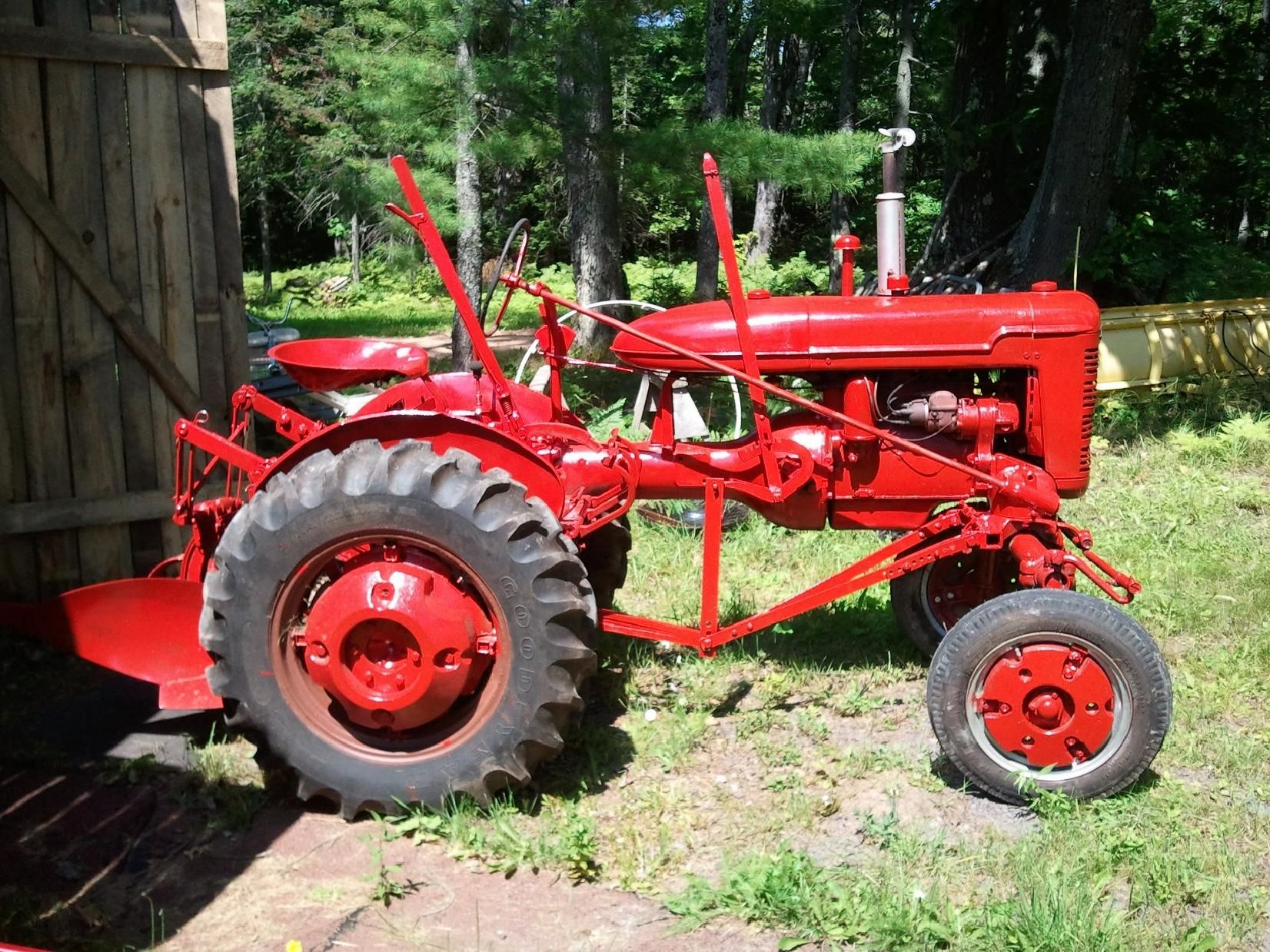 Ih 966 Wiring Diagram 1206 Tractor 706 Farmall Jd 2020 4020