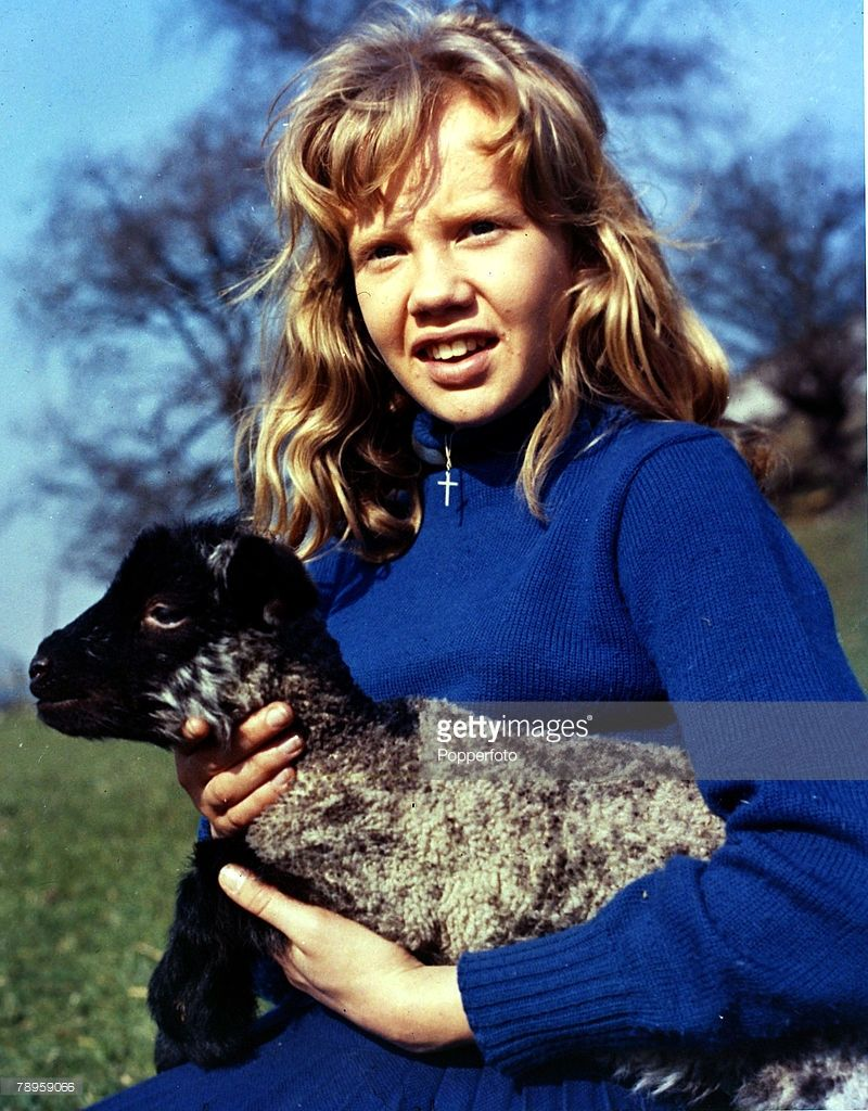 Hayley Mills (born 1946)