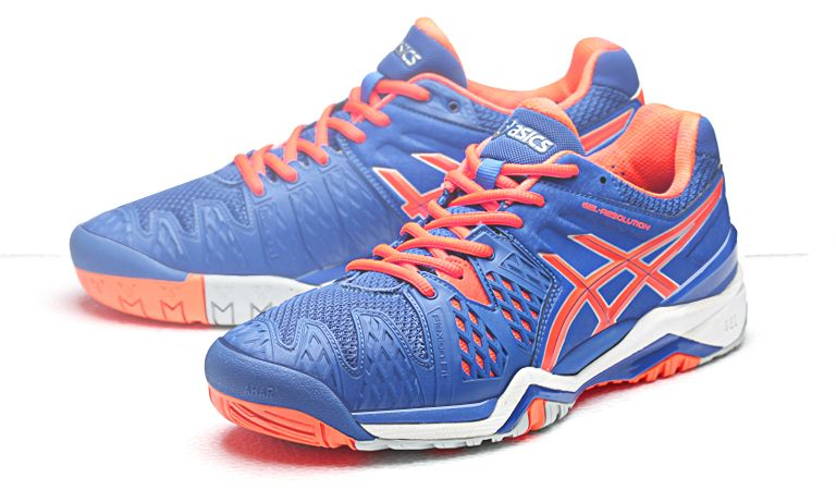 Asics Gel Resolution 6 Review