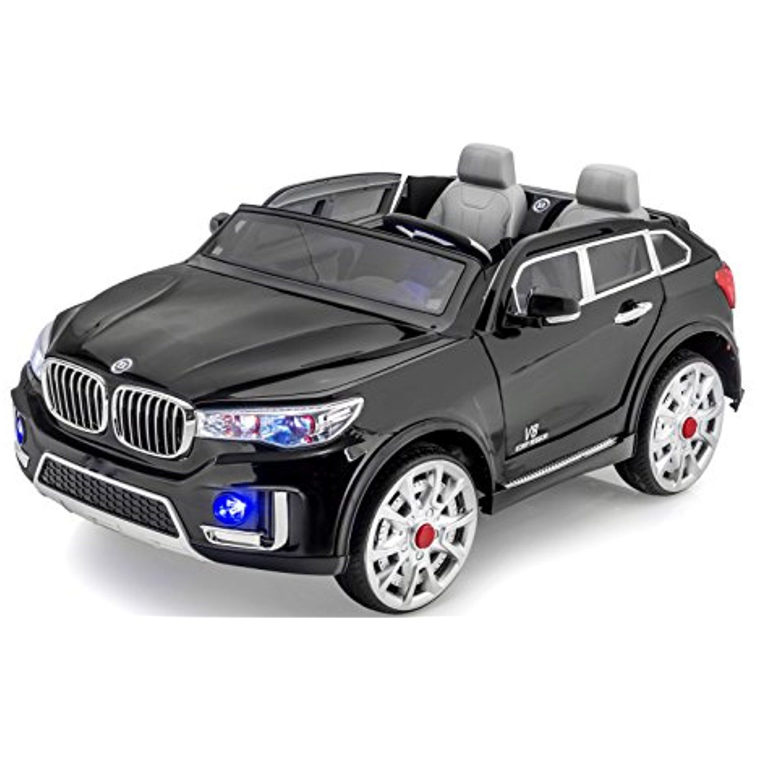 Exclusive edition big bmw x7 kids ride on toy car 2 seats