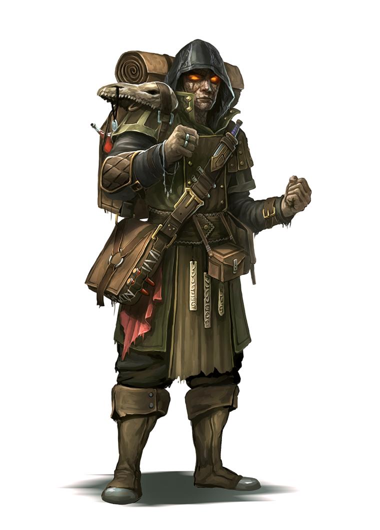 oread monk pathfinder - 760×1060