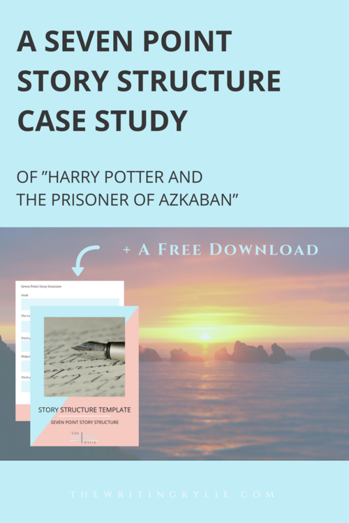 A Seven Point Story Structure Case Study Of Harry Potter And The Prisoner Azkaban