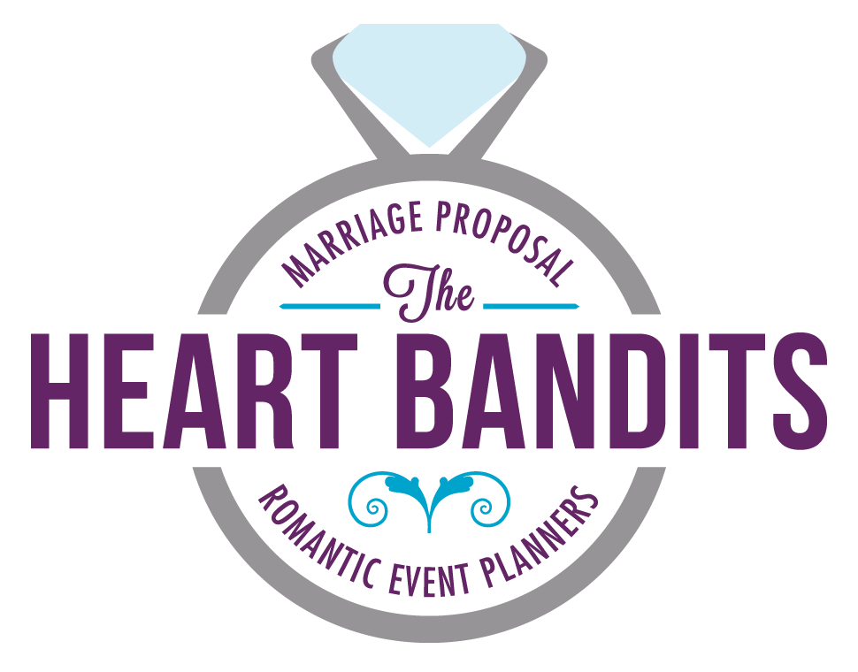 All Inclusive Proposal Ideas The Heart Bandits Wedding