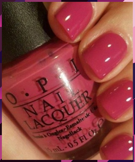 Simple Opi Nail Polish Colors For Winter Style 35 #gelpolishcolors