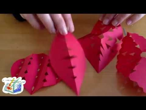 Tutorial: decorazioni natalizie rosse