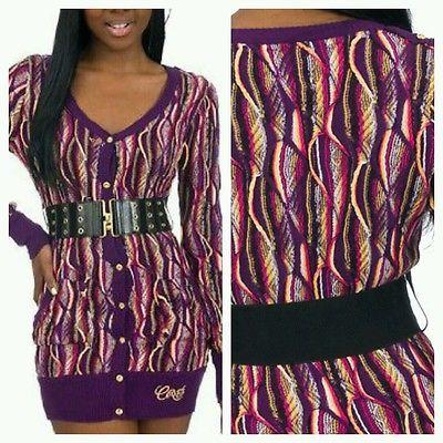 Pin on plus size coogi sweater dress