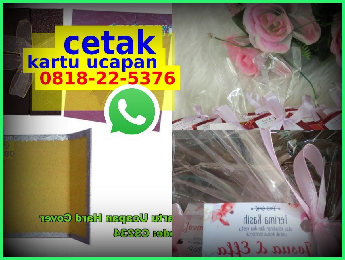 Kartu Ucapan Souvenir Umroh 0818 22 5376 Wa Kartu Ucapan Terima Kasih Pernikahan Template Kartu Souvenir Pernikahan