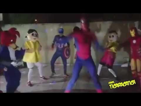 Carreta Furacão - Metralhadora - YouTube