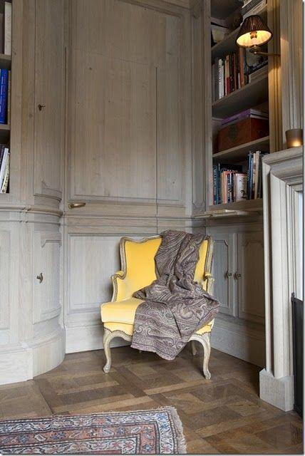 Belle Vivir A Blogger With Style Greet Lefevre An Expert In Belgian Design Interior Design Home Home Decor