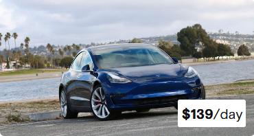 Our Cars Best Car Rental Tesla Rental Car Rental