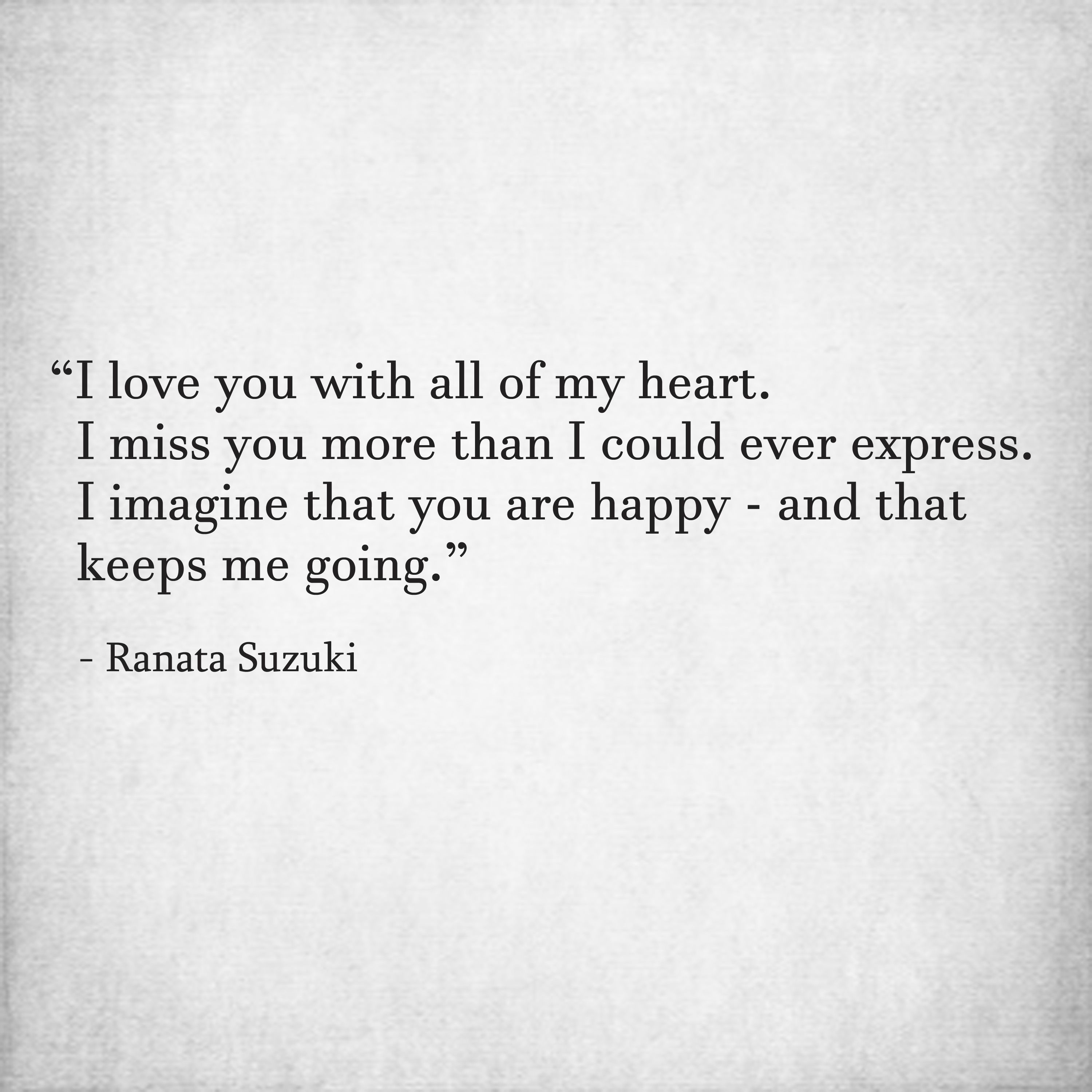 I Love You More Poem: Love Quotes, Quotes, Missing You