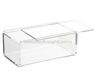 kinds of kitchen cabinets acrylic display stands factory directly 4949