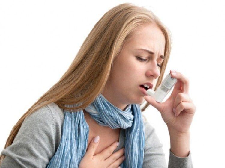 Recomendaciones para evitar problemas respiratorios   Ataque de asma, Asma,  Respiratorio