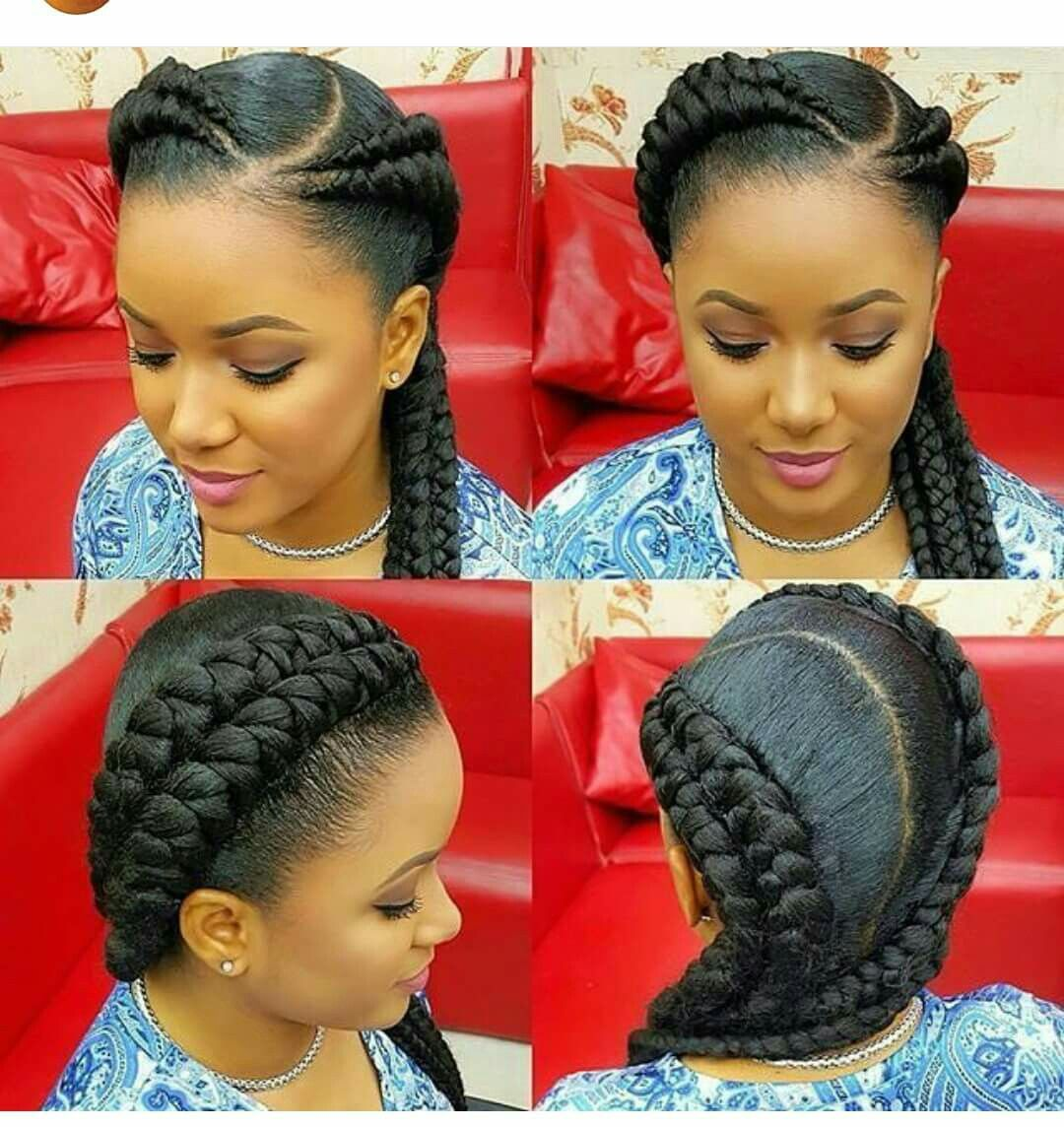 Pin by hannatu gentles on hair pinterest hair style protective