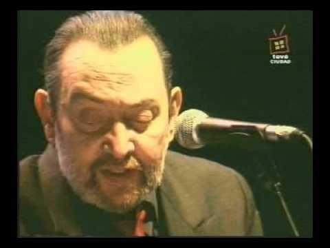 ▶ Eduardo Darnauchans Canciones Sefaradíes 2004 - YouTube