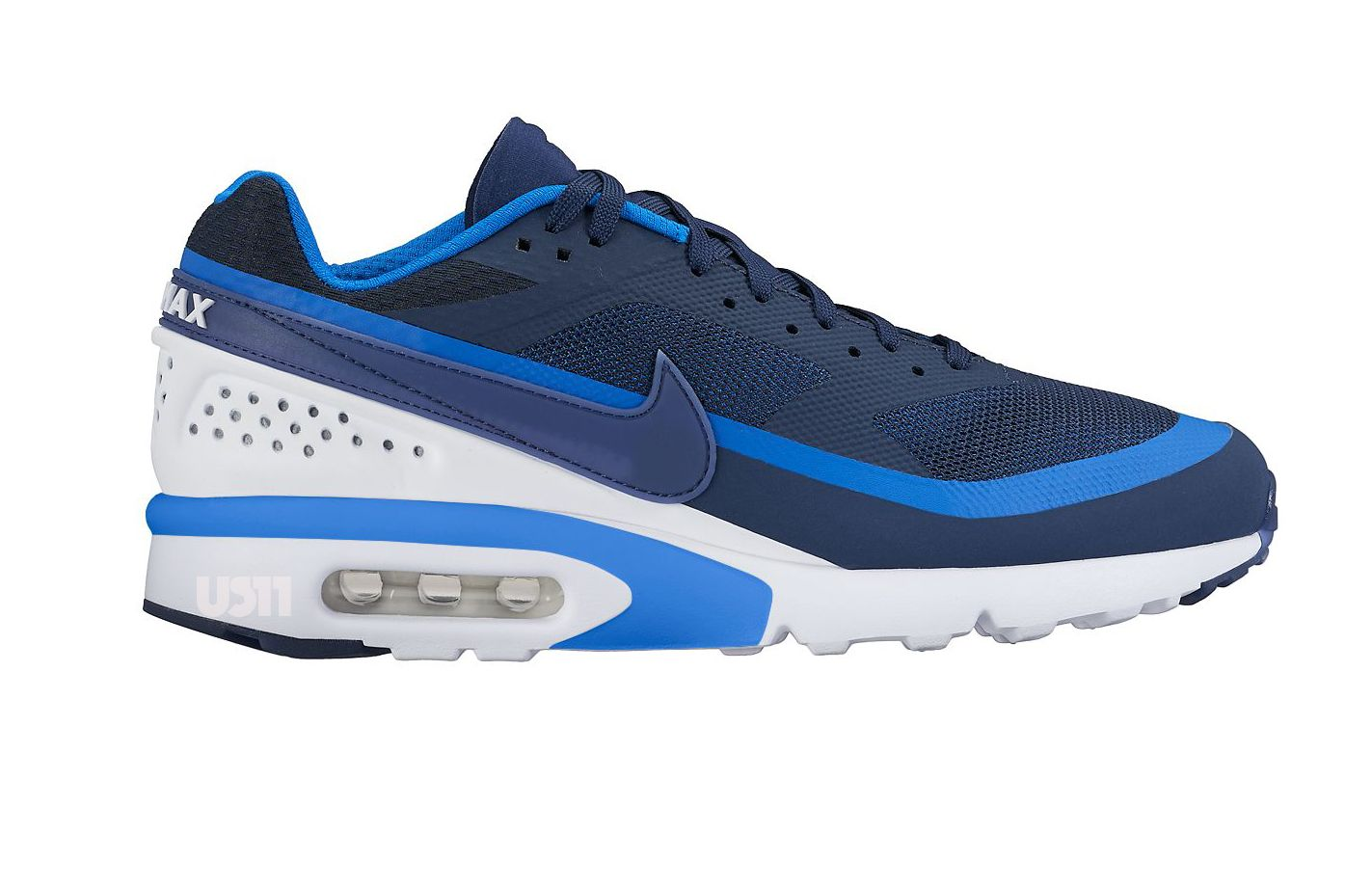 promo code beb5b 96a03 ... coupon code for regal blue navy blue white 1992 nike air classic bw  persian violet a6260