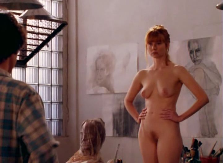 Laura tinney naked, nude policewomen boobs