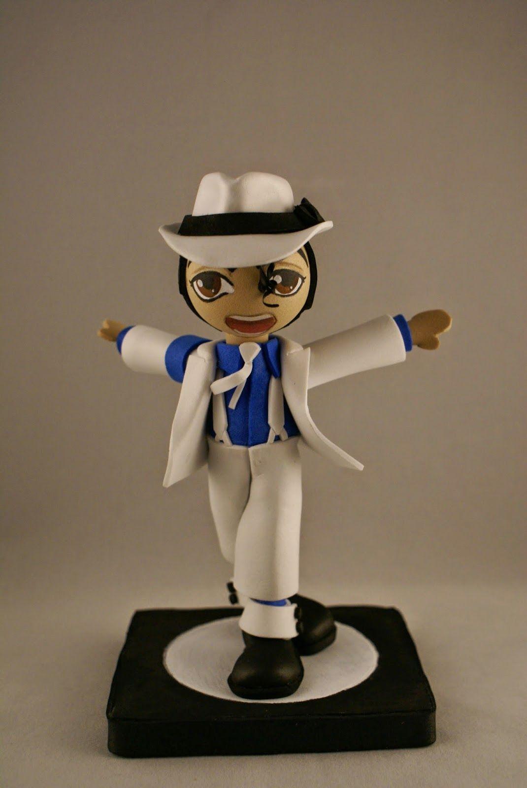 Friki Fofuchas: Frikifofuchas: Michael Jackson v6