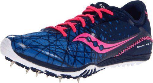 c0abb113644e2 Saucony Women s Shay XC3 Spike Running Shoe