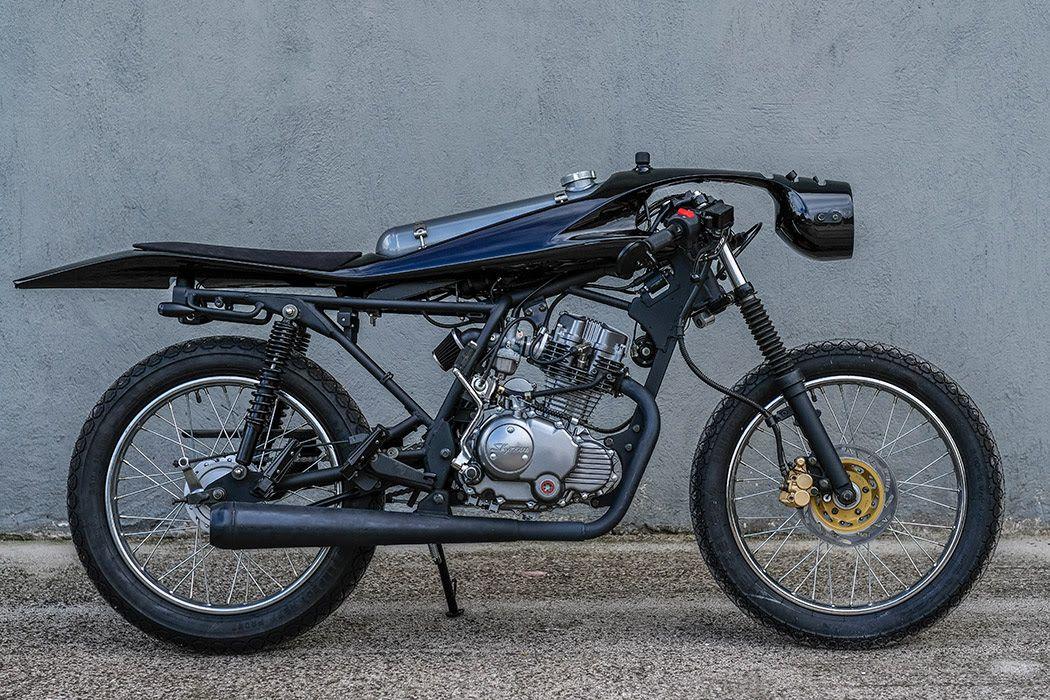C-racer | nikos manafis | Concept motorcycles, Motorcycle ...