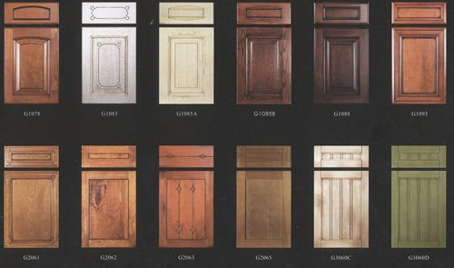Delicieux Updating Your Kitchen Cabinets: Converting Raised Panel Or Flat