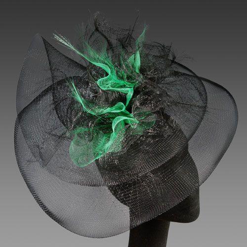 Kentucky Derby Hats - Derby Hats - GALVIN-ized Headwear - Fascinators - Hat  Shop 5d3966bf9af