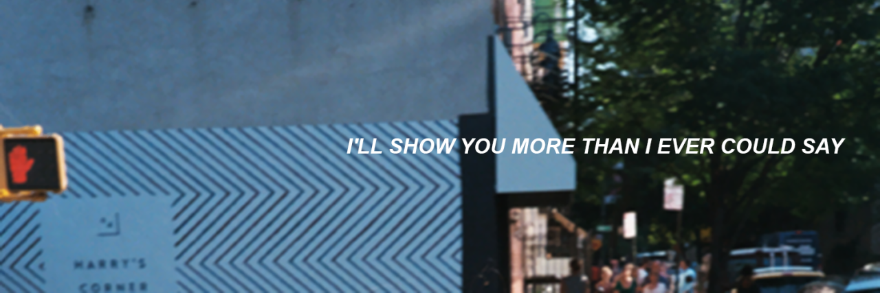 Twitter Header Aesthetic Blue
