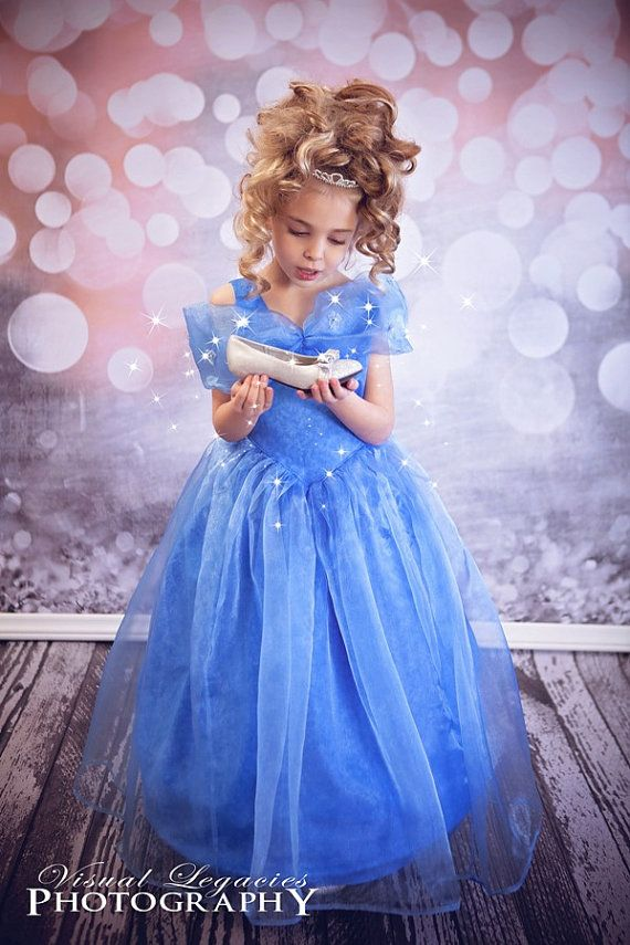Elora\'s Enchanted Princess Dress PDF Pattern Sizes 6/12m to girls 8 ...