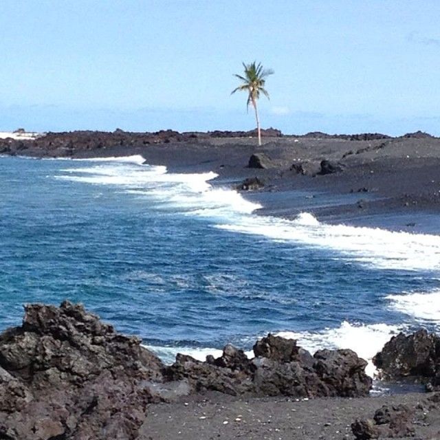 Peaceful Places In Hawaii: Place Stories - Big Island